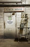 Power House by EllipticalSpace
