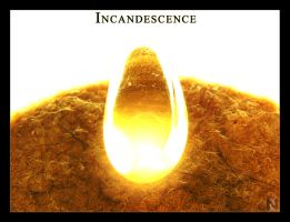 Incandescence by bigtallbill