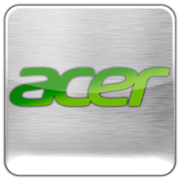 Acer logo by artempilin