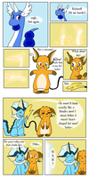 134 - Evolutions by Sixala