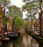 Amsterdam by ElisaDay17