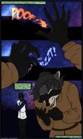 The Realm of Kaerwyn Issue 9 Page 34 by JakkalWolf