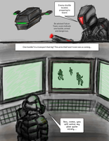 Blackguard page one by pantophage