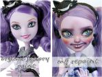 EAH kitty cheshire before and after by kamarza