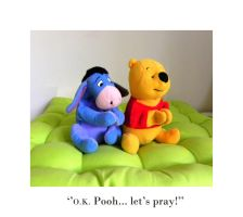 let's pray by Buble