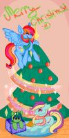 Secretsanta2014 by Mdragonflame