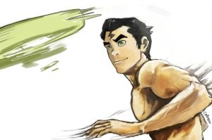 bolin by cola-san