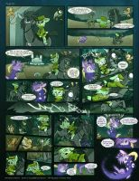 Sweet Lullaby Ch. 4 Page - 26 by Shivita