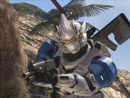 Halo 3 Suger Rush107 by SugerRush108