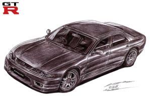 Tribute To Mr.Paul Walker (1973-2013) by toyonda