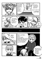 Death Note vs. Dr. House III by Prof-Dr-Dr-Weird