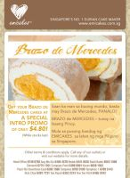 Brazo de Mercedes Emailer by charz81