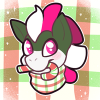 KCCkirby :HOLIDAY ICON COM 2: by pupom