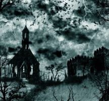 ...To The Graves by IrondoomDesign