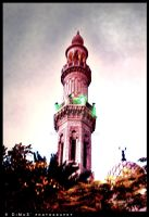 Mosque by DiMoZ