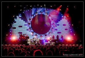The Australian Pink Floyd Show by grablesky