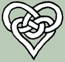 Celtic Heart by coors2007