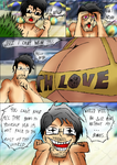 Huniepop with Markiplier! page 2 by Ro4le