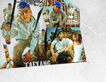 TAE YANG LOOK AT ME by freedmisery