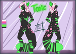 Tonic by Analeptic-Aesthetic