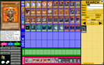 Yugioh Chaos Agent Deck (March 2013) by darkwing368