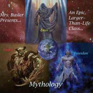 Mythology Balance