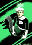 Danny Phantom - Nostalgia Sketch by MahAmmar