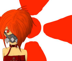 Red Toxin by TheEditCat