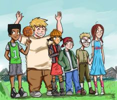 Recess by wafle