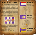 Union of Guay by Antrodemus