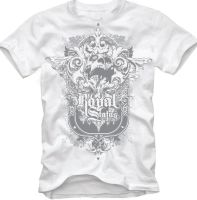 Royal Status Vector Tshirt by chadlonius