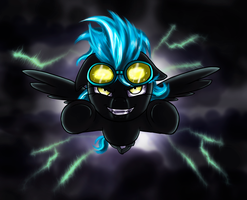 Thats Shocking by ElectricHalo