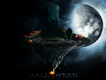 Halloween by cristyan31