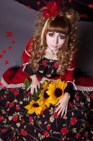 Hizaki grace project 5 by Mana-himeI