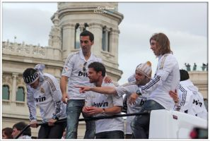 Champions of league Real Madrid C.F. 2011/12 - 10 by Dreans