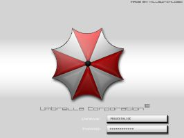 Umbrella Screen v 1.0 by killswitchlogic