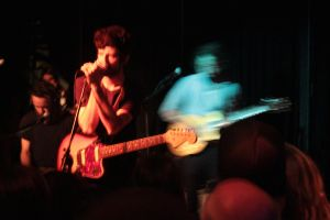 Devendra Banhart at SoHO III by patrick-brian