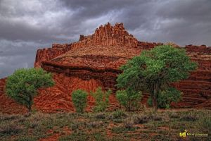 Ancient Earth by mjohanson