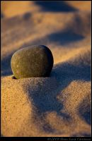 Rocking in the sand. by elcoyote