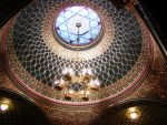 Spanish Synagogue by shalem