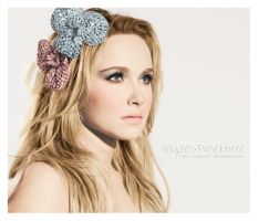 Colorize Hayden Panettiere 3 by Sophies27