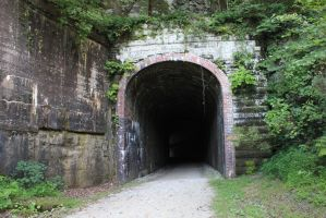 Tunnel 13 Stock 10 by Thy-Darkest-Hour