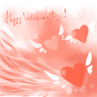 Happy Valentine`s Day!!!^^ by bertc
