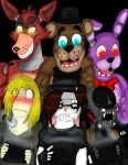 Are you ready for Freddy by RedRingDoctor