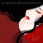 .Kiss. by Lp-dream