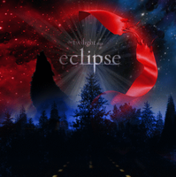 Eclipse by girlink