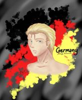 Germany~ by DStorm1771