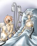 DGM : I Came To See You by Cobyfrog