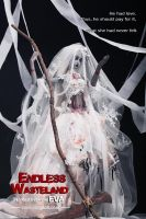 Eva the bride Ringdoll limited 1 by Ringdoll