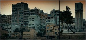 Amman VII by mikeb79